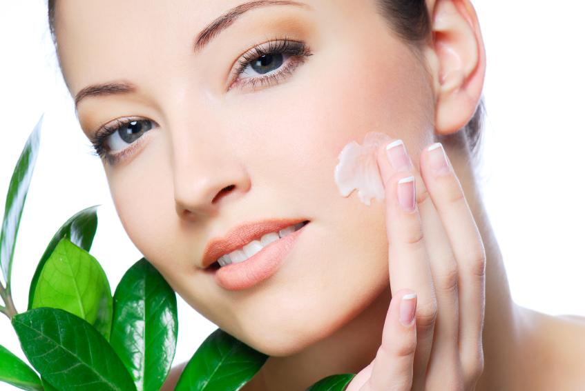 acne and sensitive skin