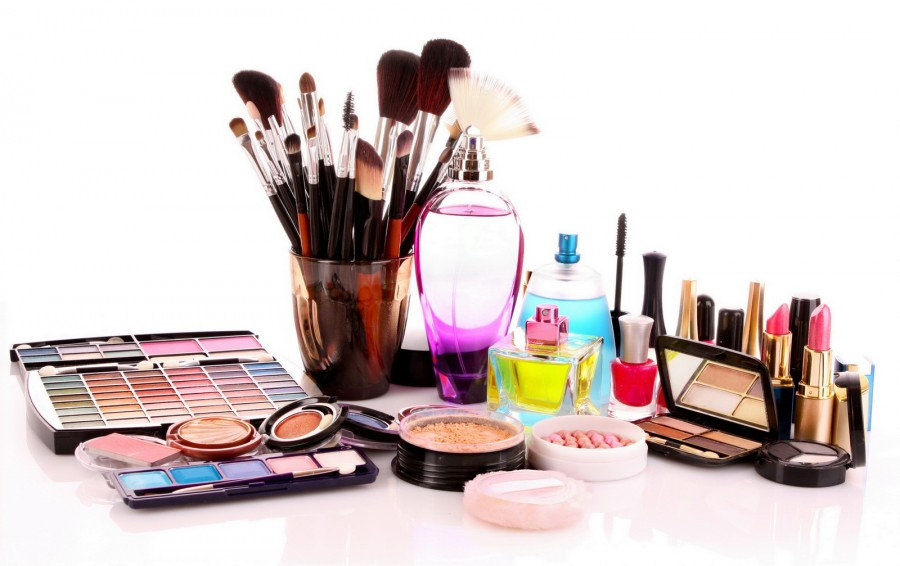 What hiden in cosmetics (2)