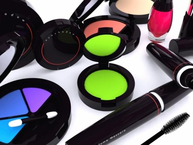 What hiden in cosmetics