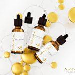 καλύτερο σέρουμ προσώπου κατά των κοκκινίλων Nanoil