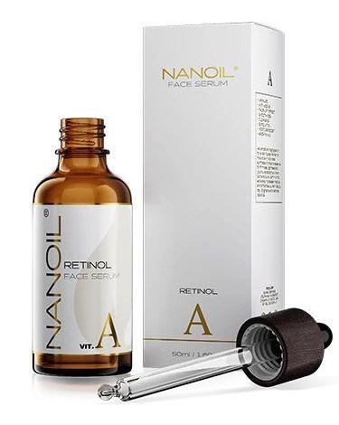 το καλύτερο σέρουμ προσώπου Nanoil